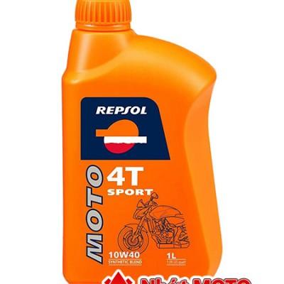 repsol moto 4t sport 10w40