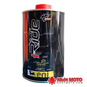 eni iRide Moto GP 10W60 Lon