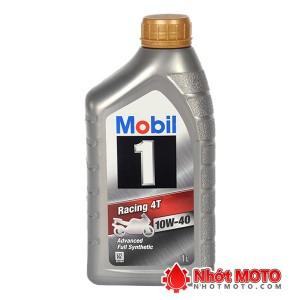 Mobil1 Racing 10W40 Singapore