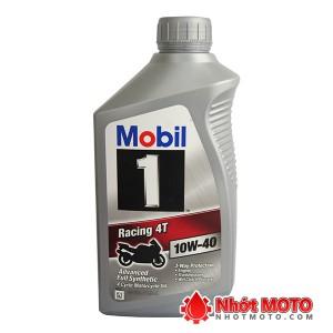 Mobil1 Racing 10W40 USA