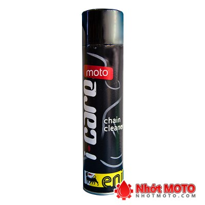 Eni iCare Chain Cleaner