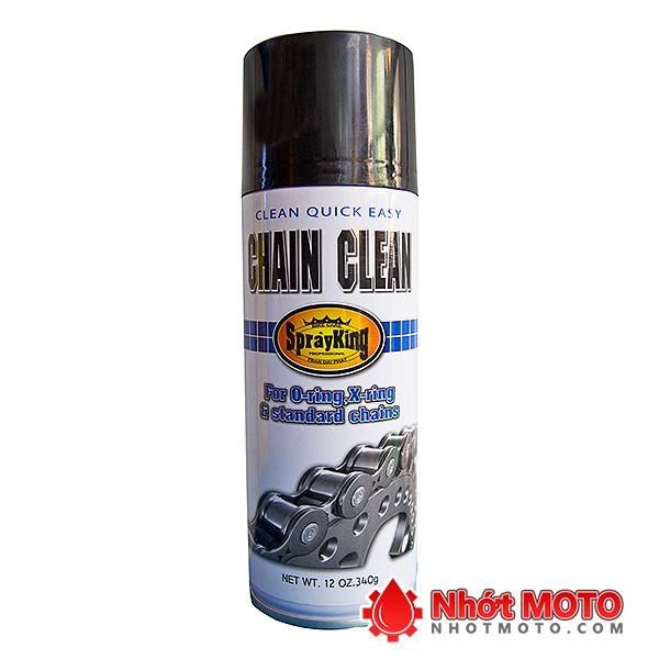 Sprayking Chain Cleaner